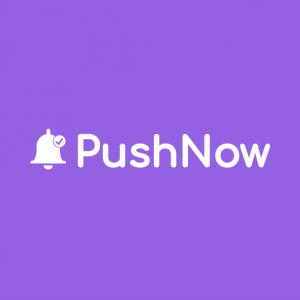PushNow
